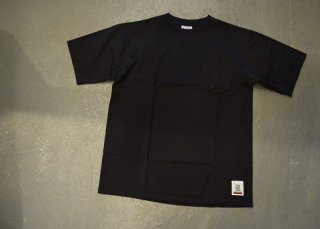 standard california / SD Heavyweight Pocket T(black)