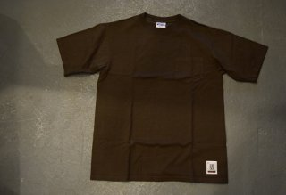 standard california / SD Heavyweight Pocket T(brown)