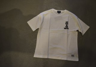MAGIC NUMBER / SEE YOU IN THE WATER PHOTO S/S TEE