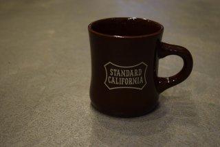 standard california / Rivers × SD Diner Mug Burly