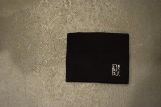 standard california / SD Fleece Neck Warmer(black)