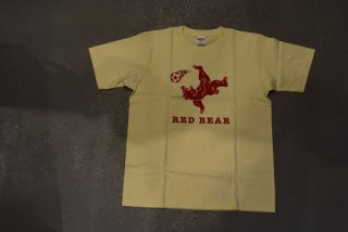 other brand/ RED BEAR T(BEIGE)