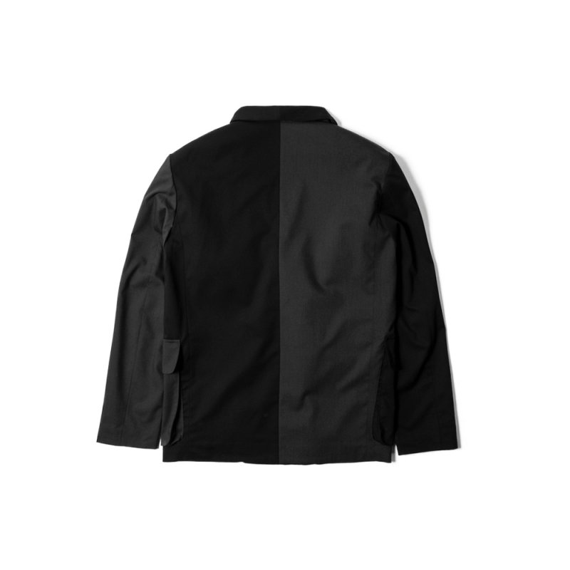"【 30%OFF 】""License to WILL"" Jacket TWO-TONE"