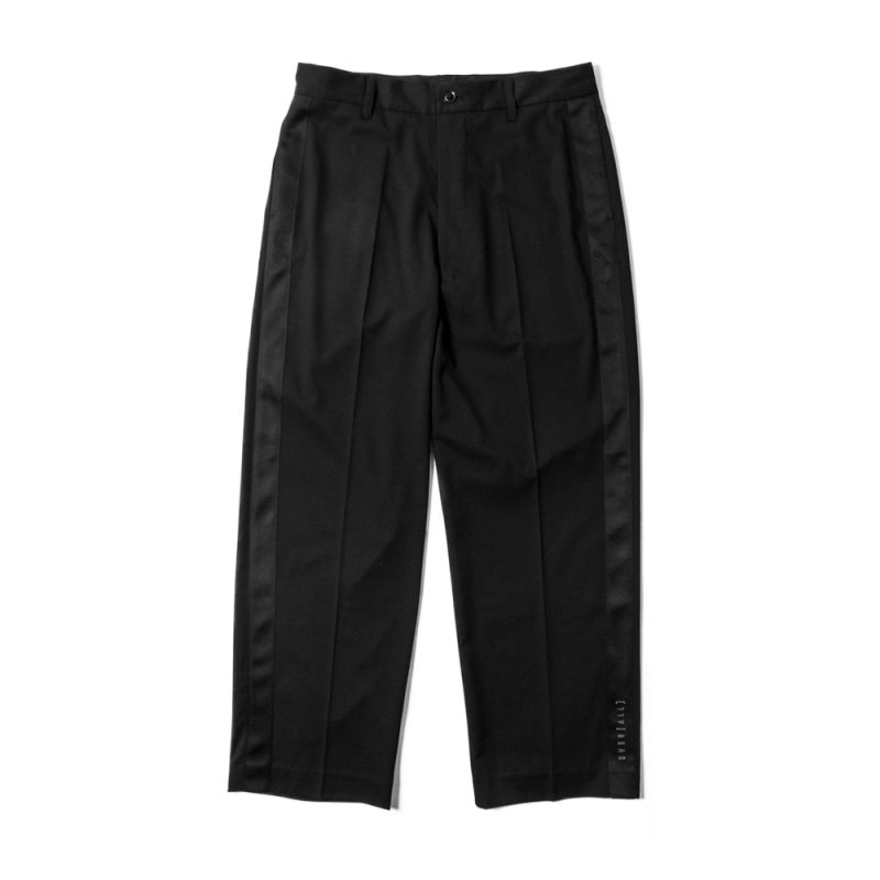 """License to WILL"" Pants BLACK"
