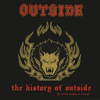 The History Of OUTSIDE