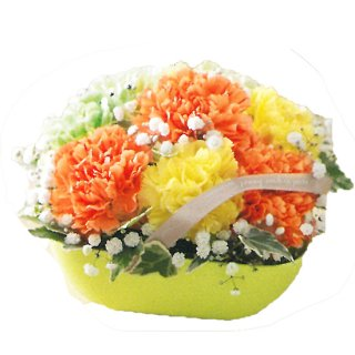 Anniversaryママ(オレンジ)