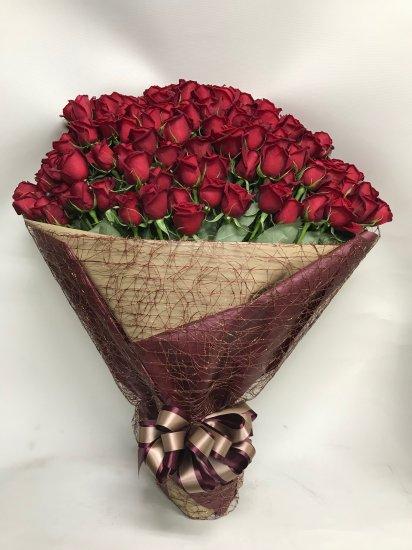 プロポーズ用花束