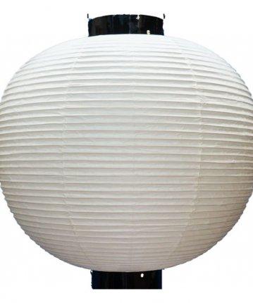 丸形提灯(和紙)三尺丸(φ90×110cm)