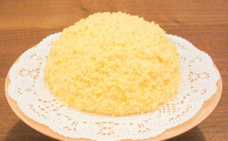 【季節限定】ミモザのケーキ 小サイズ 直径14cm(店舗受け取りのみ、配送不可)