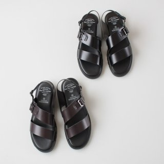 <img class='new_mark_img1' src='https://img.shop-pro.jp/img/new/icons20.gif' style='border:none;display:inline;margin:0px;padding:0px;width:auto;' />foot the coacher  SS BELT SANDALS (2 COLORS)