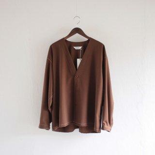 DIGAWEL_MEN'S  Shirt Cardigan (2 COLORS)