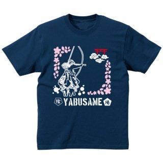 流鏑馬Tシャツ