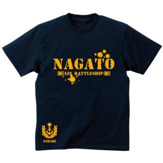 長門 Tシャツ