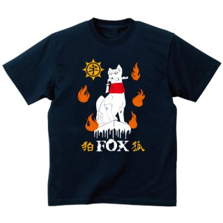 狛狐Tシャツ