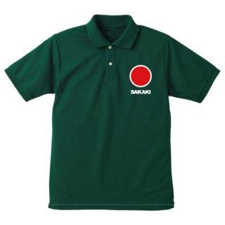 日本軍 ポロシャツ