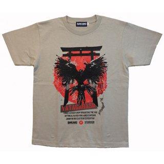 八咫烏 Tシャツ