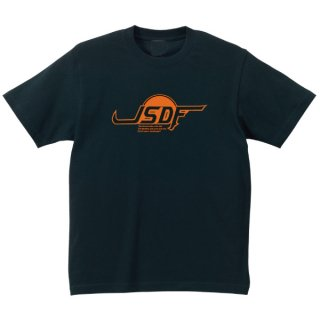 JSDF WORLD TOUR Tシャツ<img class='new_mark_img2' src='https://img.shop-pro.jp/img/new/icons20.gif' style='border:none;display:inline;margin:0px;padding:0px;width:auto;' />