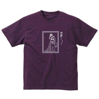 額縁ショーTシャツ