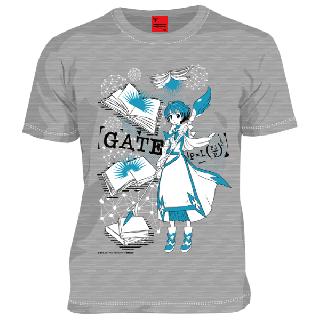 GATE レレイTシャツ