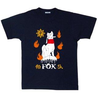 狛狐 国産Tシャツ<img class='new_mark_img2' src='https://img.shop-pro.jp/img/new/icons61.gif' style='border:none;display:inline;margin:0px;padding:0px;width:auto;' />