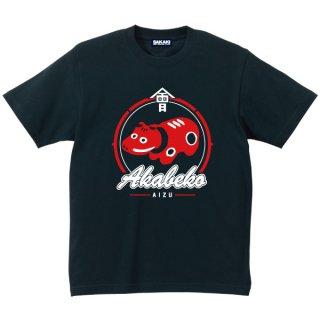 赤べこ Tシャツ
