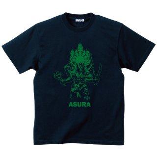 阿修羅 Tシャツ