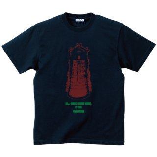銅鐸 Tシャツ