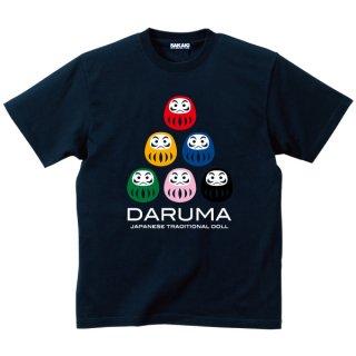 だるま Tシャツ