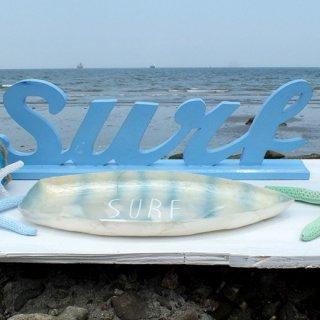 カピスサーフボードトレイ サンディービーチ