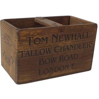 オールドパインボックスB-S TOM NEWHALL