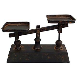 アンティーク装飾 バランススケール Decorative Antique Reproduction Scale