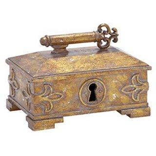クラシカル キーボールトボックス Decorative Key Vault Box