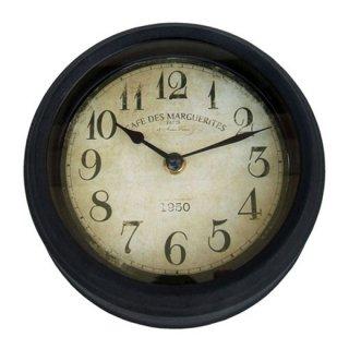 アンティーク壁掛け時計 O.F CLOCK ZR-04