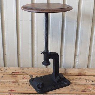 【同梱不可】インダストリアルスツール04 Industrial stool
