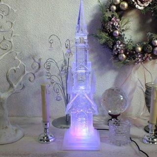 アメイジングLED クリスタル タワー
