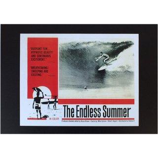 ハワイアンポスター サーフムービーポスター The Endless Summer SURF PHOTO-A
