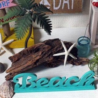 ドリフトウッド 海の木 流木 オブジェ/ディスプレイ I