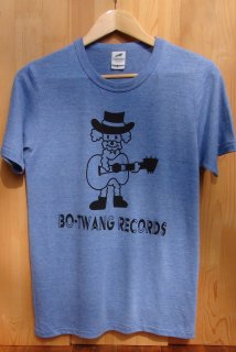 BO-TWANG RECORDS Tシャツ  <img class='new_mark_img2' src='https://img.shop-pro.jp/img/new/icons36.gif' style='border:none;display:inline;margin:0px;padding:0px;width:auto;' />