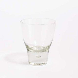 琉球ガラス ガラス工房てとてと 露ぬ玉 グラス(クリア)