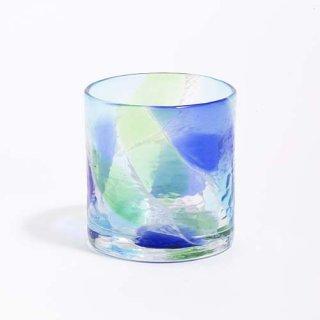 琉球ガラス 海風 海想 グラス