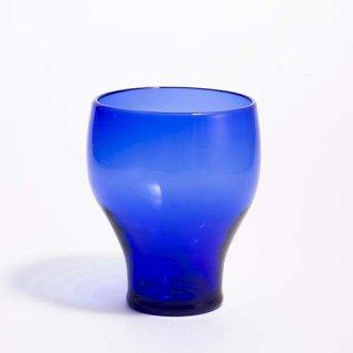 琉球ガラス 匠工房 GENSHOKU PIPE GLASS(L) BLUE