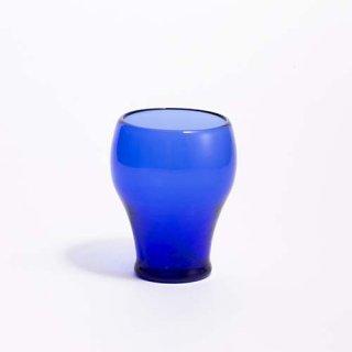琉球ガラス 匠工房 GENSHOKU PIPE GLASS(S) BLUE