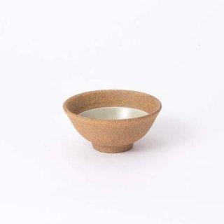やちむん アカマシバル製陶所 豆鉢 (灯り)
