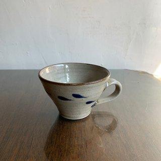 やちむん やちむん工房 mug ティーカップ02