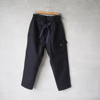 Nigel Cabourn WOMAN<br>ベルギーパンツ 〈BELGIUM PANT〉