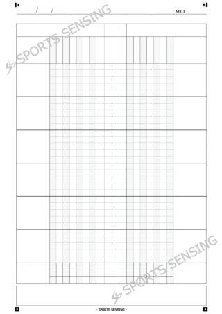 A4313 得点分析シート(7タギング/時間記入/30行)