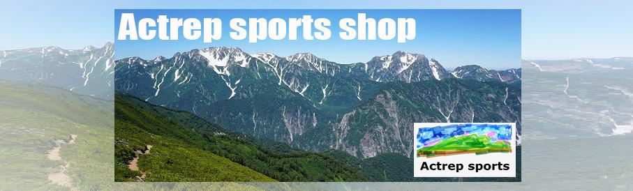 actrep-sports shop