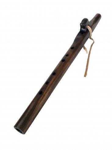 ネイティブアメリカンフルート key:F(432hz) Wind type / Native American Flute