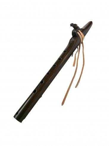 ネイティブアメリカンフルート key:G(432hz) / Native American Flute