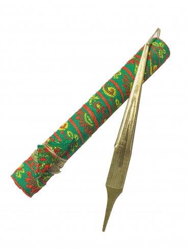 ダンモイ(ベトナム口琴) Size:M / Vietnamese Dan Moi Jews Harp
